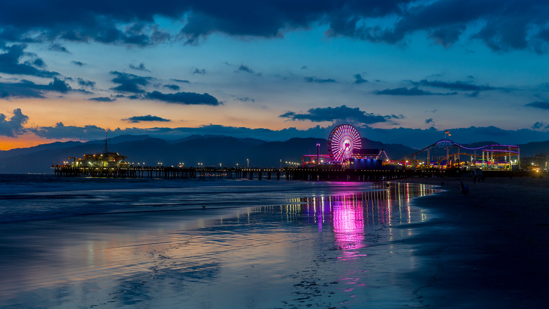 William_Short_Photography_Santa_Monica_Pier_163