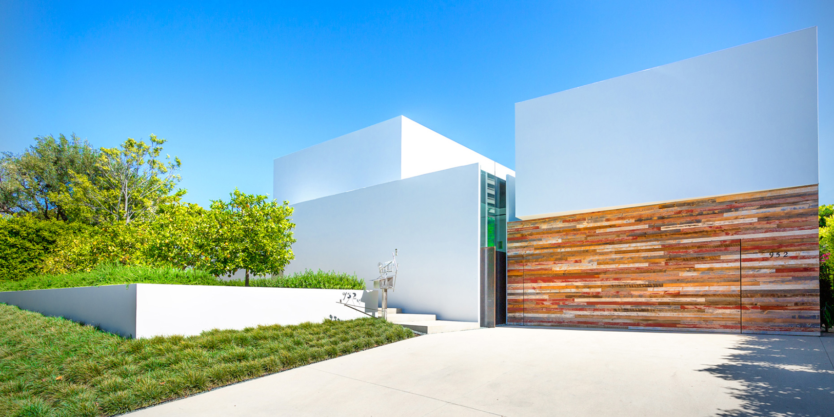 William Short Photography - Architecture- Contemporary  Exterior  Los Angeles